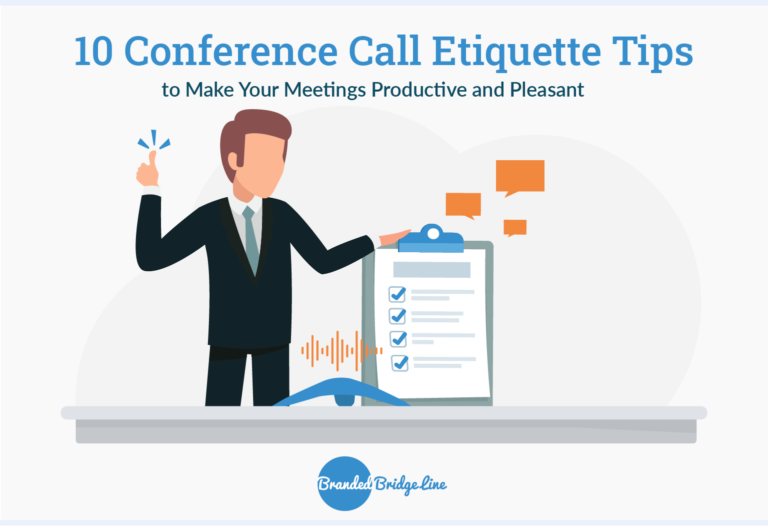 conference call etiquette