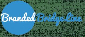 Branded Bridge Line Logo